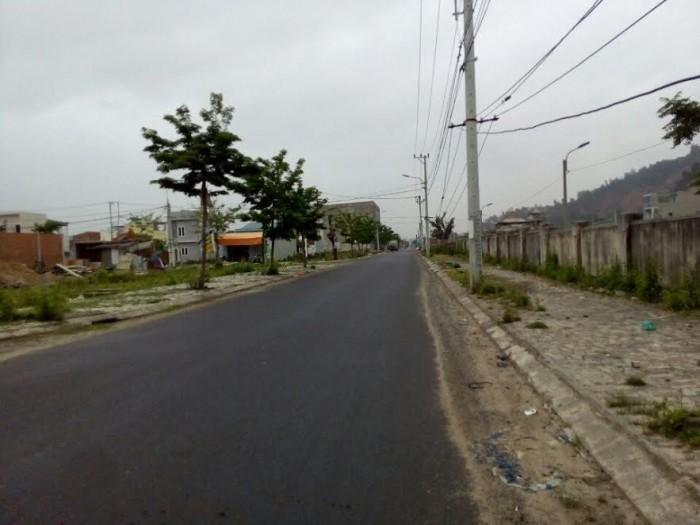 Đất trung tâm Đà Nẵng đường 18.5m giá 10.3tr/m