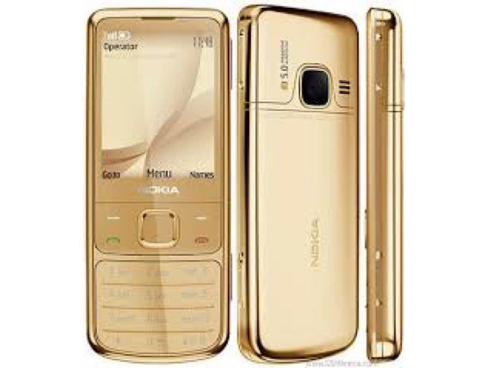 Nokia 6700 (loại 1)