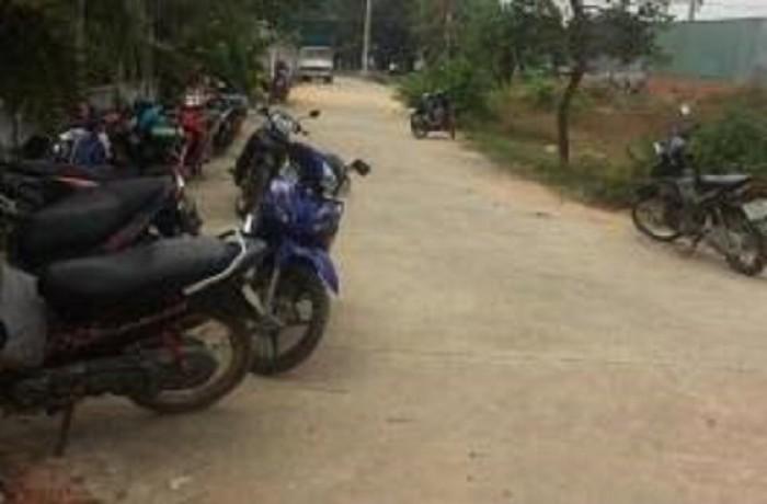 Chỉ còn 1 lô duy nhất 5x20 sổ riêng thổ cư 100% gần chợ Tân Phước Khánh
