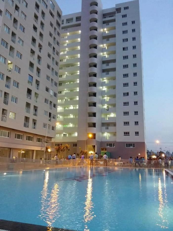 Chỉ còn 7 căn penthouse cuối cùng của dự án Green Park - TT 30% nhận nhà ở ngay, giá chỉ từ 12,6tr/m2