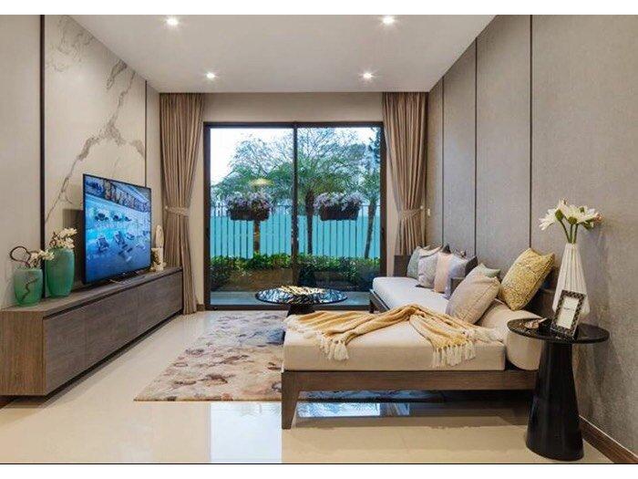 Căn Hộ Đại Đồng Tara Residence Q8 - 2PN- Full Nội Thất