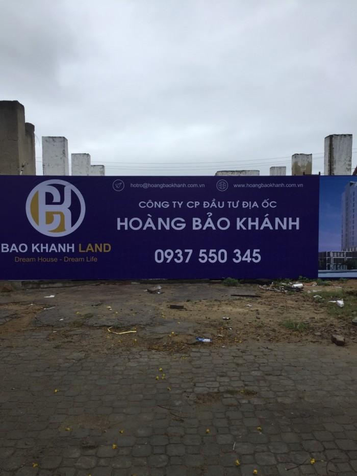 Bán KS 12 Tầng MT đường Phạm Văn Đồng, Sơn Trà, Đà Nẵng