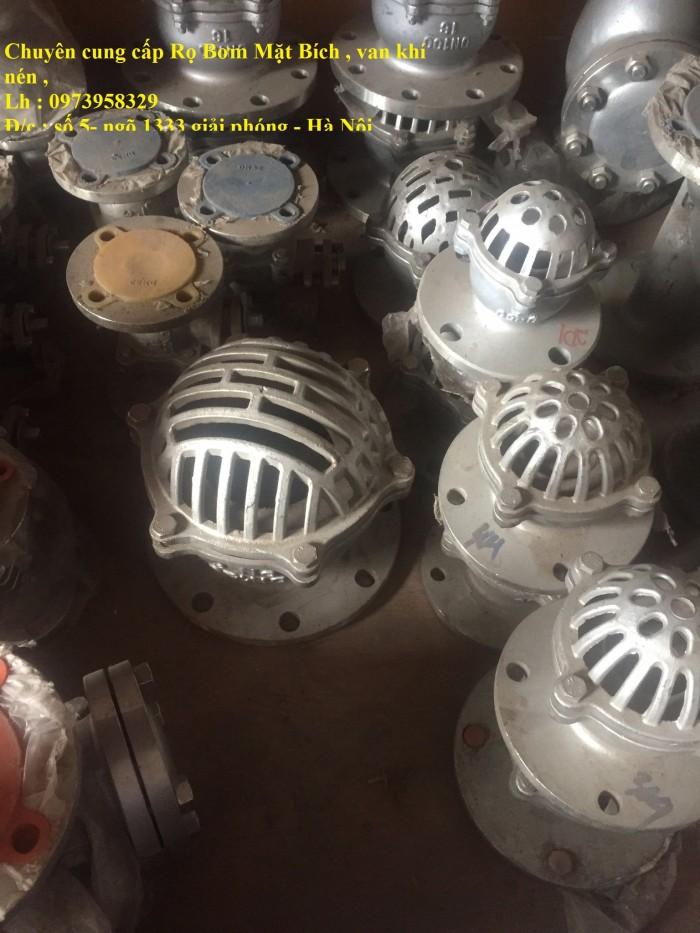 Rọ bơm DN - 500, Van , Đồng Hồ Đo Nước, Phụ Kiện Cách Nhiệt1