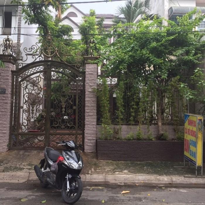 Bán Biệt thự Đường Lê Thị Hồng, Phường 17, Quận Gò Vấp