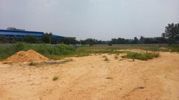 Chuyển nhượng đất khu công nghiệp Quế Võ 2, Bắc Ninh 10150m2