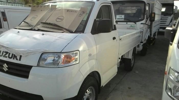 Xe tải suzuki pro 660kg 0