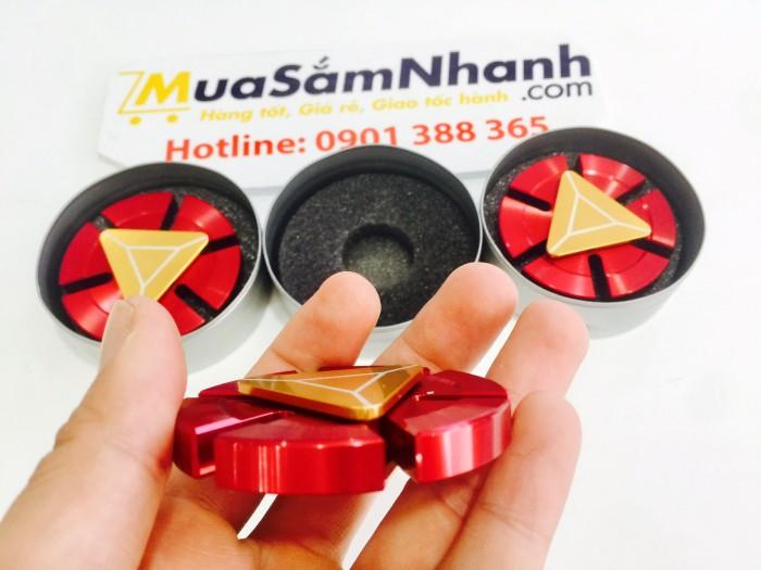 Ngoài ra spinner là một đồ chơi high-end dành cho những người yêu thích các sản p...