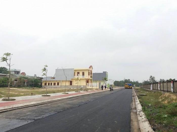 Đất ven tuyến đường Đà Nẵng – Hội An
