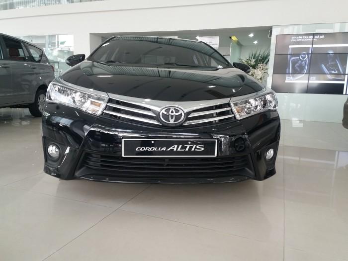 Toyota Hà Đông Ưu Đãi mua xe Tháng 7
