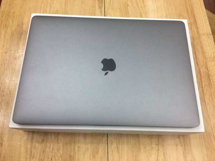 Macbook Touch Bar 15inch MLH32 - Model 2016 FullBox Còn Bảo Hành Hãng Dài Vút chỉ2