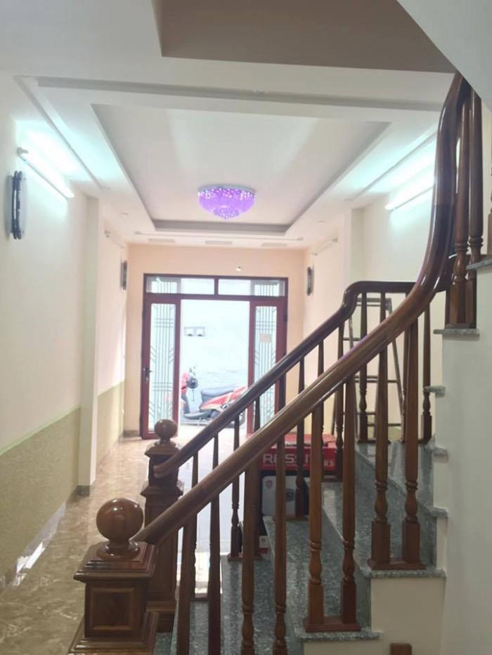 Bán nhà đẹp đường Mỹ Đình, Quận Nam Từ Liêm 5 tầng cho gia đình trẻ.