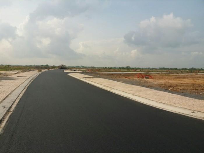 Đất nền giá rẻ dự án Long Hưng City Biên Hòa Đồng Nai