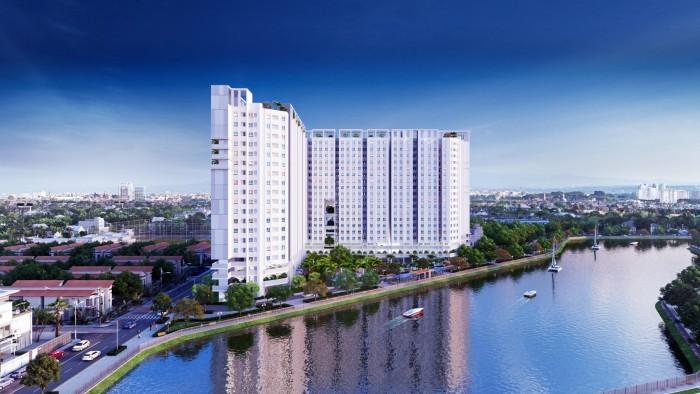 Marina chung cư Binh Dương giá rẻ chỉ 700tr/ căn.