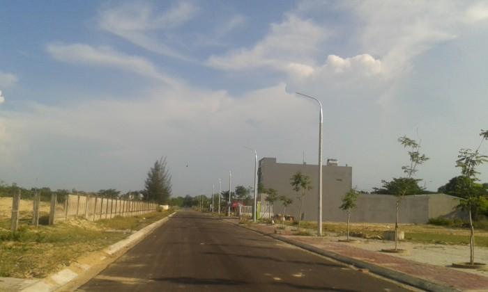 Đất nền trung tâm làng Đại học