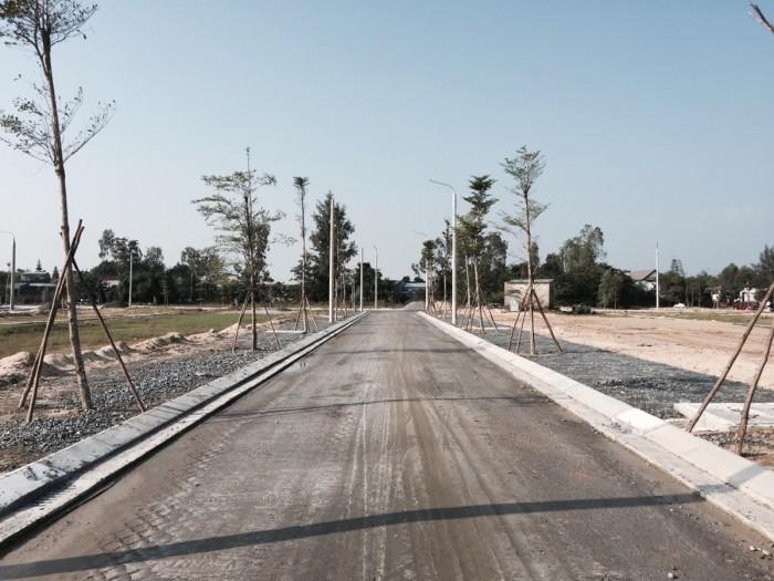 Đất nền Hóc Môn Thổ Cư 100%, SHR