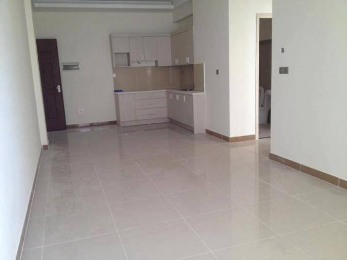 Cho thuê căn hộ Era Town 97m2 nhà trống giá 8tr/tháng