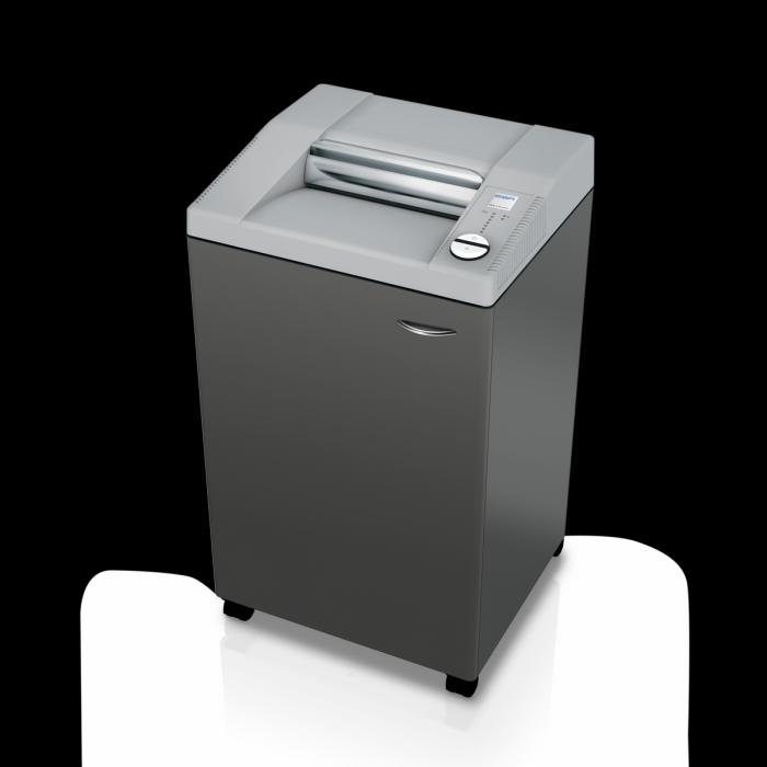 Máy hủy giấy công suất eba-2331c0