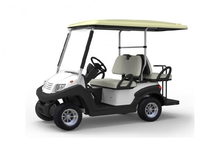 Xe Điện Sân Golf EAGLE 4 Chỗ 0