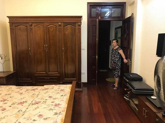 Đắc địa Đất- an sinh- Nhân Hòa,Thanh Xuân 60m2,MT 5m