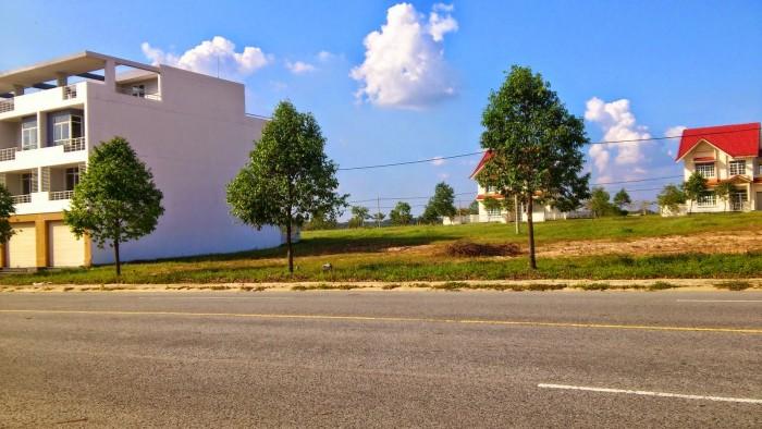 Ngân hàng vib thanh lý đất khu đô thị mới Bình Dương, giá 410 tr/nền, số lượng có hạn.
