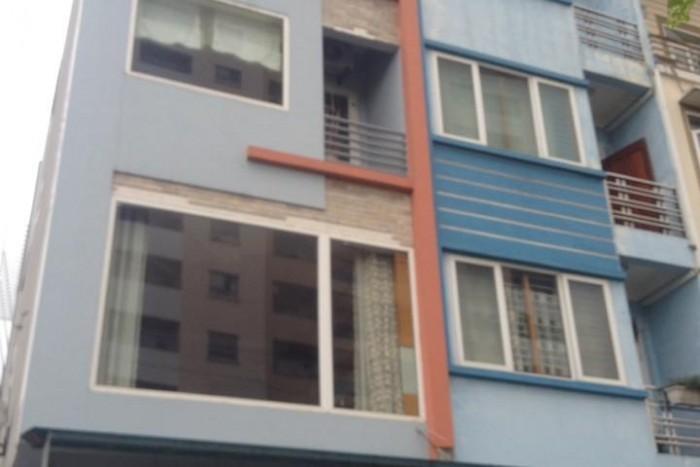 Bán nhà liền kề Nàng Hương 81m2*4T*3 mặt thoáng, Giá: 7.8 tỷ. Nguyễn Trãi-Văn Quán-Hà Đông.