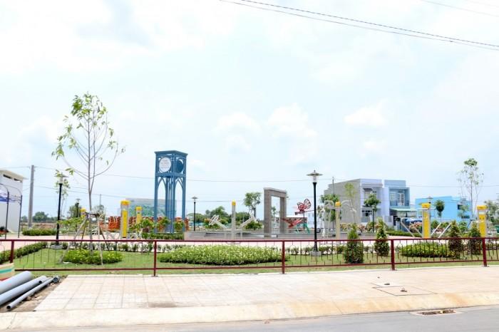 Mở bán đợt 8 Cát Tường Phú Sinh, giai đoạn 3 - 60ha, điện âm, khu VIP Land