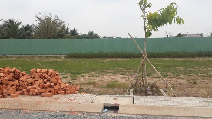 Thanh lý gấp vài lô đất vị trí đẹp khu dân cư Phúc Giang ,trung tâm thị trấn Bến Lức
