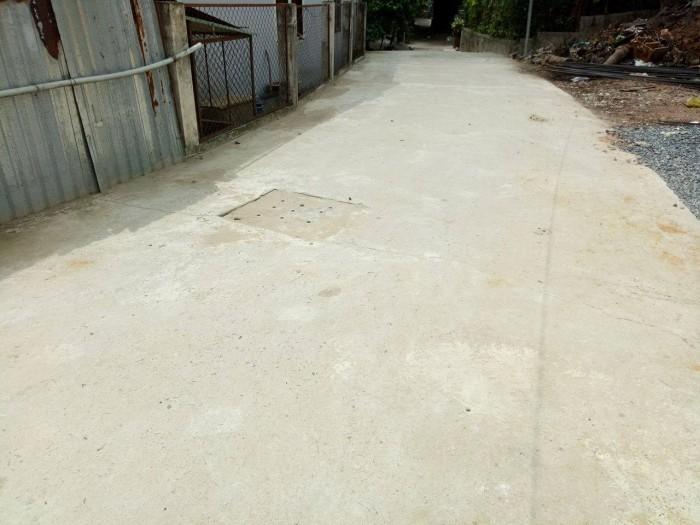 Bán đất Chánh Nghĩa nền duy nhất từ Bùi Quốc Khánh vào 70m.