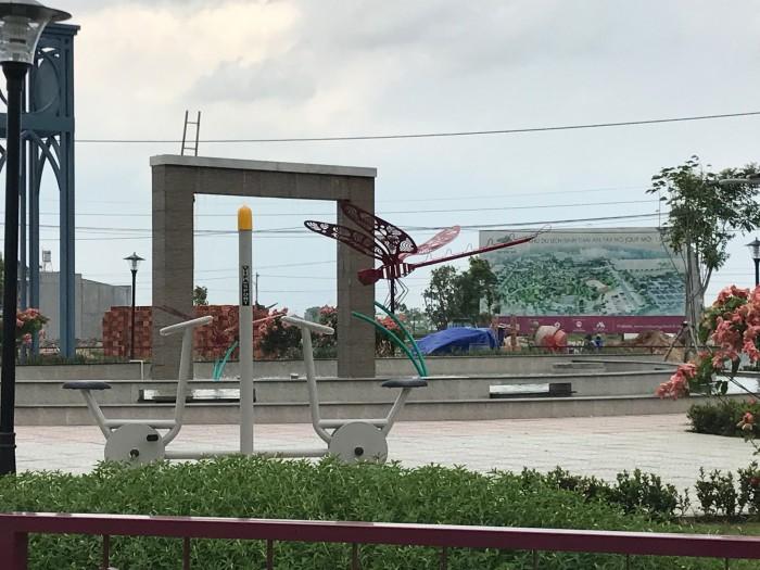 Cát Tường Phú Sinh đợt 8, trả góp 30 tháng 0% LS, góp 6tr/tháng, chiết khấu 23 chỉ vàng SJC