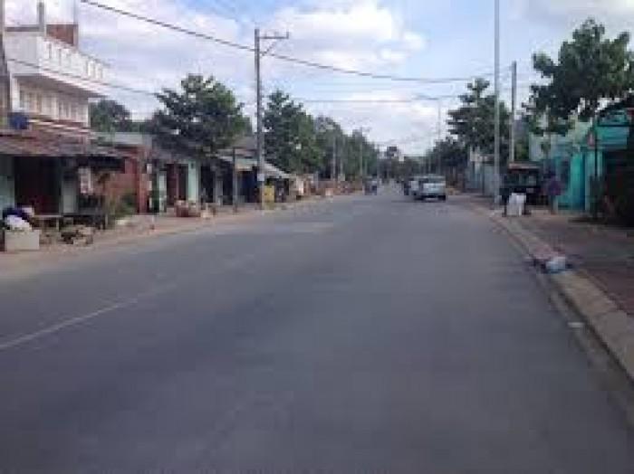 Cần Bán đất đường số 2 phường trường thọ thủ đức giá 38tr m2.bao sang tên.shr.
