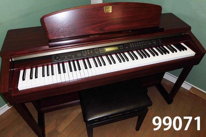 Đàn Piano điện Yamaha CLP 150M2