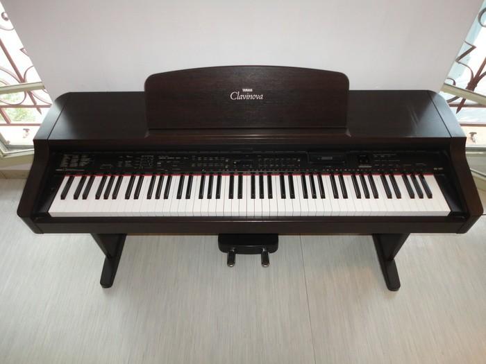 Đàn Piano điện Yamaha CVP 831