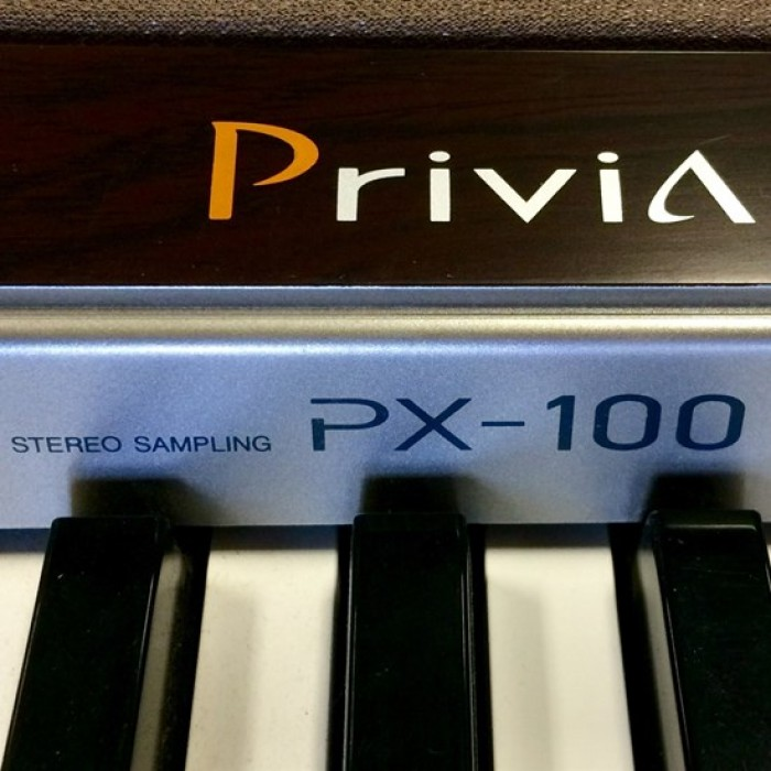 Đàn Piano điện Casio PX1002