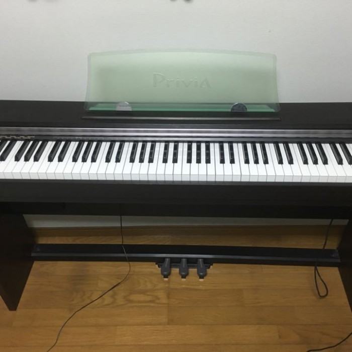 Đàn Piano điện Casio PX7001
