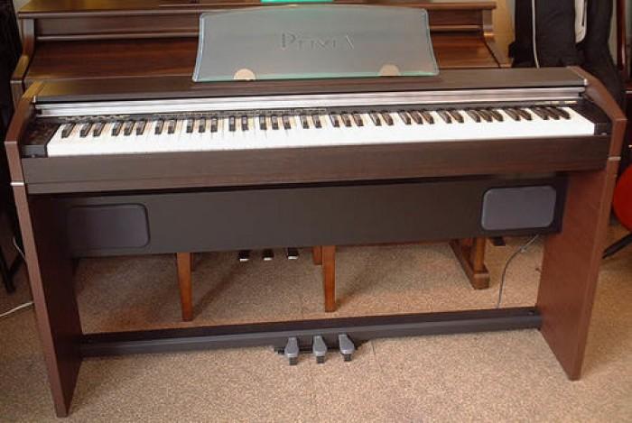 Đàn Piano điện Casio PX7002