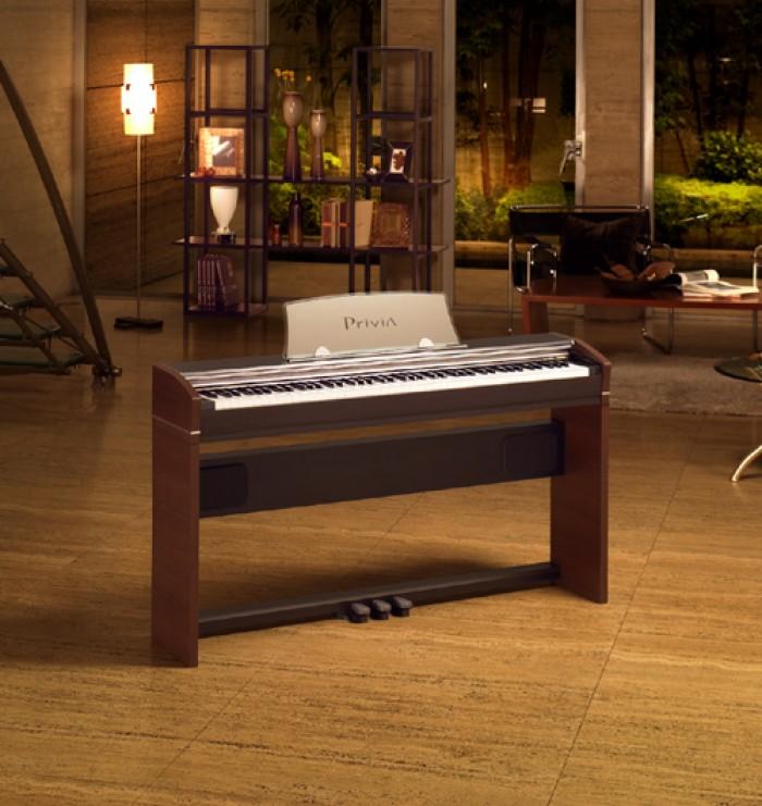 Đàn Piano điện Casio PX7007