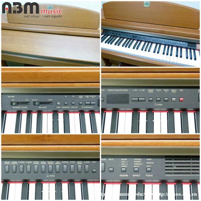 Đàn Piano điện Yamaha CLP 950C1