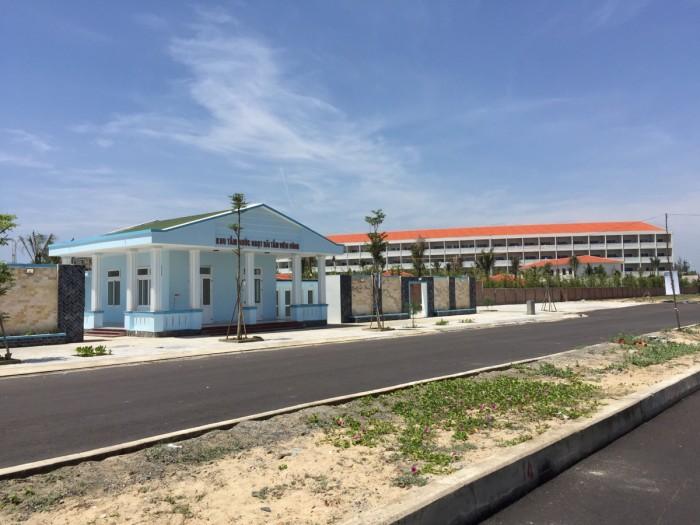 Cơ hội lớn cho các nhà đầu tư đất biển nam đà nẵng