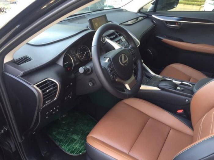 Lexus NX 300h sản xuất năm 2016 Số tự động