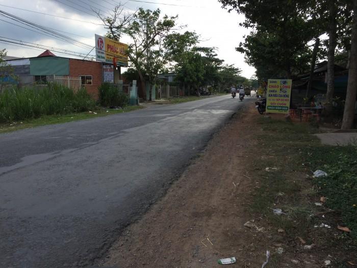 Bán đất mặt tiền đường Nguyễn Thị Định-Tp. Bến Tre