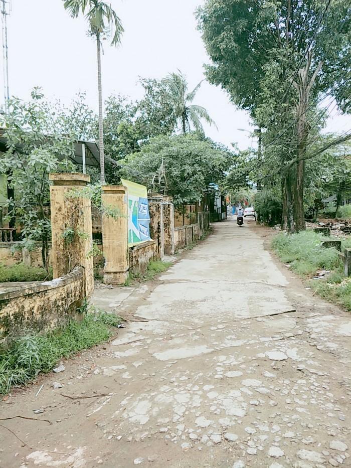 60m2 đất trung tâm đường An Dương Vương