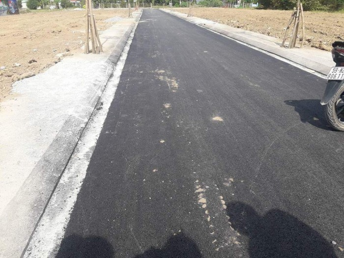 Đất nền Hẽm đường Vĩnh Lộc cần bán gấp