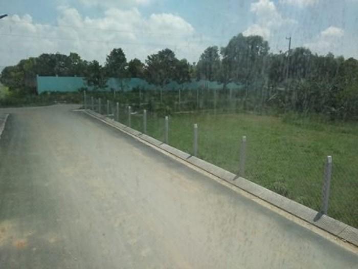 Đất Đối Diện Khu Công Nghiệp, 80m2, Thích hợp kinh doanh