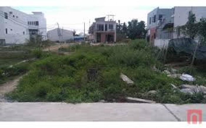 Cần tiền bán gấp lô đất hẻm 3m Ngọc Hiệp-Nha Trang, cách ủy ban Ngọc Hiệp 500m