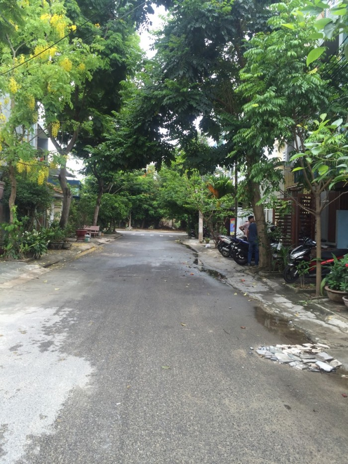 Bán nhà số 166 Hồ Huân Nghiệp, Ngũ Hành Sơn, Đà Nẵng