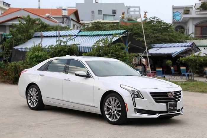 Cadillac CT6 Premium Luxury 3.0L 3