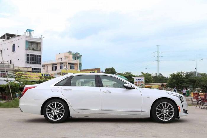 Cadillac CT6 Premium Luxury 3.0L 2