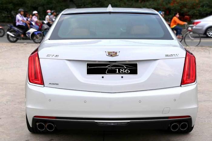 Cadillac CT6 Premium Luxury 3.0L 4