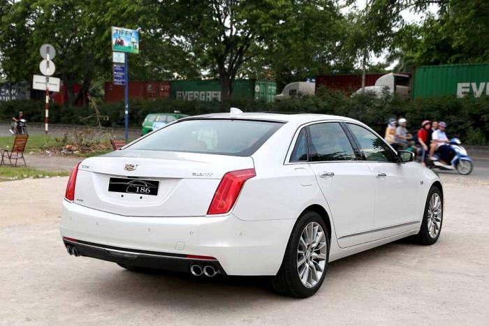 Cadillac CT6 Premium Luxury 3.0L 5