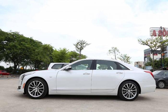 Cadillac CT6 Premium Luxury 3.0L 7